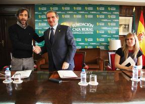 Caja Rural de Castilla-La Mancha y UNICEF renuevan su convenio de colaboración