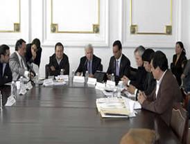 Solución a la construcción del Distribuidor vial Reforma Palmas, antes que termine diciembre