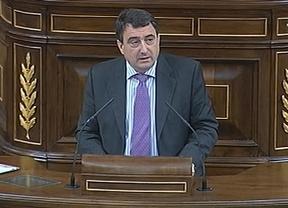 PNV: El Gobierno de Castilla-La Mancha