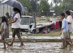 Washi deja en el sur de Filipinas más de 430 muertos y cientos de desaparecidos