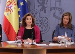 Referencia al Consejo de Ministros