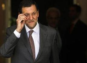 Rajoy no se suma a la 'subasta' de cifras sobre el rescate a la banca