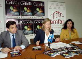 Bolaños de Calatrava celebra el II Día de la Cebolla