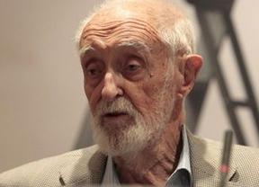 Otro adiós triste para España: muere José Luis Sampedro, un pensador y escritor único