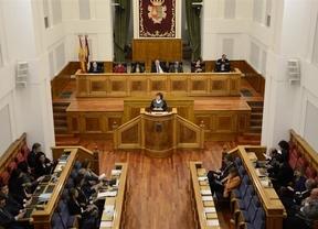 El Congreso aprobará, previsiblemente, este jueves reducir las Cortes de Castilla-La Mancha a la mitad