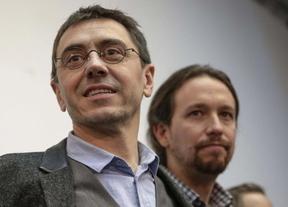 Monedero critica que Podemos se haya dedicado más a salir en televisión que a la gente