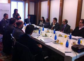 Olleros Abogados organizó unas jornadas sobre la reforma laboral