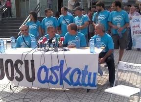 El Gobierno lo tiene claro: no admite chantajes ni de ETA ni de sus presos en huelga de hambre