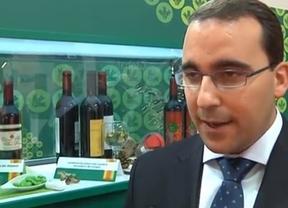 Globalcaja apuesta por los emprendedores del sector del vino en FENAVIN