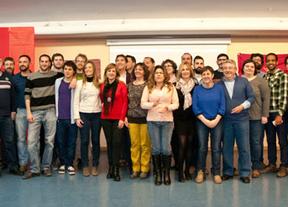 Ganemos Albacete arranca su campaña de primarias presentando a los candidatos