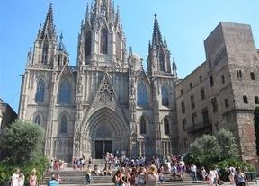 Barcelona, ciudad española más buscada por los turistas europeos este verano