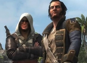 Novedades en E3: Call of Duty Ghosts y Assassin's Creed IV
