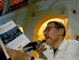 Simón Díaz recibió Grammy Latino