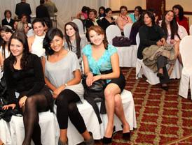 Quito ya tiene 12 candidatas a Reina de la Ciudad