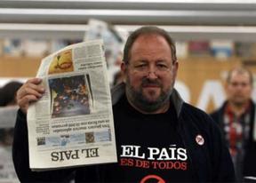 Los 129 despedidos de El País, contados uno a uno