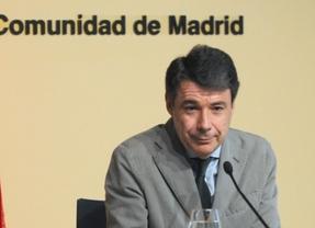 La CEIM crea un puesto de trabajo para la esposa de Ignacio González