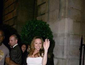 Mariah Carey confirma embarazo