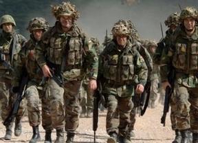 Los militares en la reserva quieren reformas ya