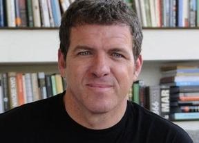 Mario Picazo, de presentador del tiempo en Telecinco a presentador de programas en la 'NBC'