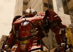 La nueva película de 'Los Vengadores' estrena tráiler
