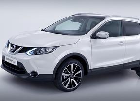 El Nissan Qashqai, el coche más barato de asegurar de entre los más seguros de 2014