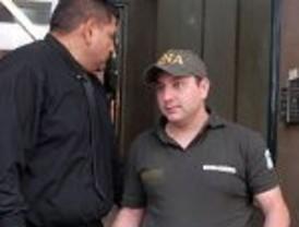 Detenido representante de casa de bolsa ilegal