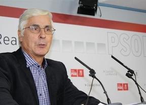 Barreda quiere primarias en 2013 y cree que Rajoy adelantará las elecciones generales