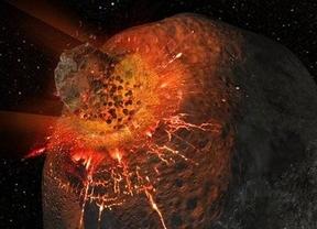 Una expedición científica encuentra en Rusia... ¡un fragmento de meteorito de un kilo!