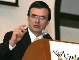 Estudian fallo judicial contra Luis Echeverría