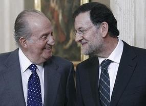 El Rey y Rajoy viajan a Nueva York a lavar la imagen de España