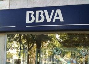 BBVA vuelve al parqué con una caída del 4,6% tras la ampliación de capital para adquirir un 15% de Garanti