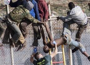 El PP blinda a Fernández Díaz para que no explique la escandalosa destrucción de las grabaciones de la valla de Melilla