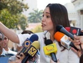 Machado insta a derogar la Ley Habilitante de inmediato