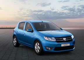 Dacia acaparó el 11% de las operaciones del pasado Plan PIVE