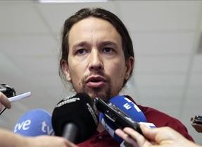 Pablo Iglesias: 'No sería de extrañar ver al presidente del Gobierno detenido'