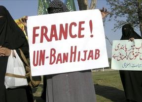 El veto francés al burka no vulnera la libertad religiosa por beneficiar la 'convivencia' y la 'seguridad'