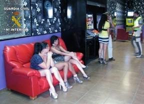 El 90% de las mujeres que ejercen la prostitución en Castilla-La Mancha no tienen cobertura médica