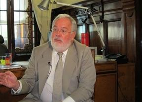 Arias Cañete quiere dedicar 2014 a formular un nuevo Plan Hidrológico Nacional