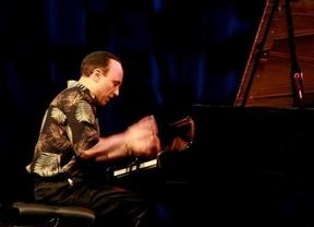 Michel Camilo, huracán dominicano de ritmo y swing abre Clazz Madrid, un festival de jazz latino  de ensueño