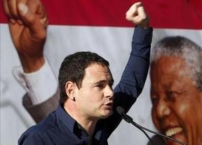 La izquierda abertzale aprovecha el tirón de Mandela y ve a su líder preso Otegi como el futuro lehendakari