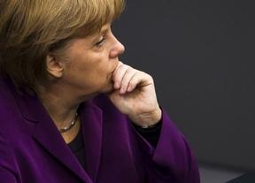 Temor económico: la locomotora alemana pierde fuelle entre los raíles europeos