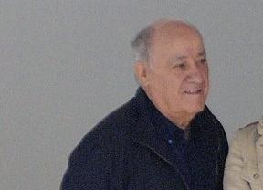 Amancio Ortega, el único español en el 'top ten' de Forbes: asciende hasta el quinto puesto