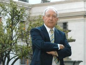 Luis Abril, premiado por su labor en el mercado británico