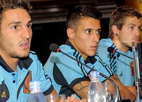 Koke, Martínez y Tello, la savia nueva de La Roja, no se esconde y quiere jugar ante Ecuador para ganarse el sitio