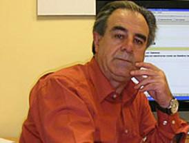 Graciano Palomo, sobre Rajoy: 'Sólo lleva la derrota de 2008; la de 2004 corresponde a Aznar'
