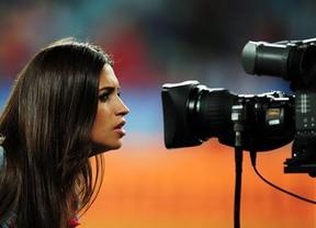 Sara Carbonero, de nuevo víctima de las iras de Internet