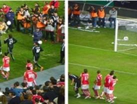 Todo es posible en el Bernabéu