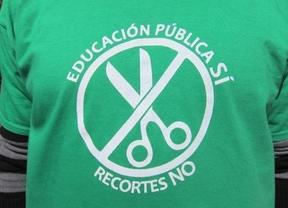 Llamamiento a manifestarse a toda la comunidad educativa