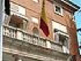 Huelga en la Moncloa...de sus limpiadores