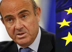 El Gobierno sigue negociando para que De Guindos sea nombrado presidente del Eurogrupo el día 16